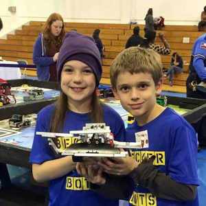 Becker Bots Robotics Club | STEAM | STEM